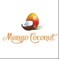 mango coconut salt scrub